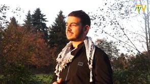 Brief Imam Chamanei's an die Jugend von Europa und Nordamerika