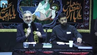 Aschura Veranstaltung in Bremen – Abschluss Tag – 2. Teil