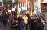 Delmenhorster Friedensmarsch zu Aschura