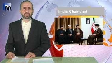 Muslim-TV Nachrichten 15.12.2016