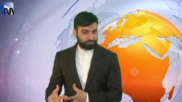 Muslim-TV Nachrichten 11.05.2017