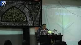 Aschura Veranstaltung in Bremen – 24.09.2017 – 2. Tag