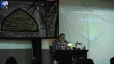 Aschura Veranstaltung in Bremen – 23.09.2017 – 2. Tag