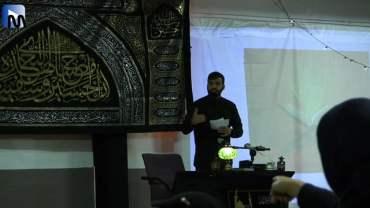Aschura Veranstaltung in Bremen – 22.09.2017 – 1. Tag