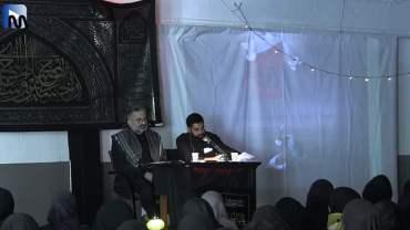 Aschura Veranstaltung in Bremen – 01.10.2017 – 10. Tag