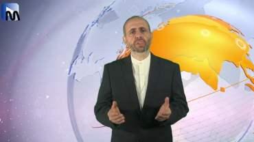 Muslim-TV Nachrichten 16.11.2017