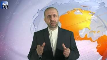 Muslim-TV Nachrichten 11.01.2018