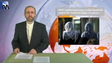 Muslim-TV Nachrichten 12.04.2018
