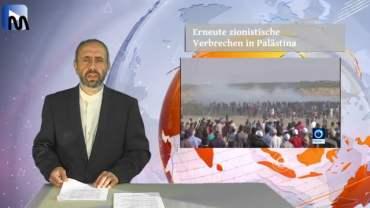 Muslim-TV Nachrichten 07.06.2018