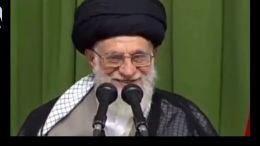 Imam Chamenei wird zum Lachen gebracht – 17.12.2018