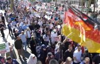 Muslim-TV – Quds-Tag – 2019 – Berlin