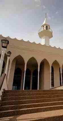 Masjid Lakemba