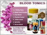 BLOOD TONICS