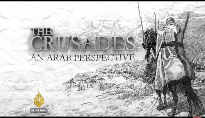 The Crusades: An Arab Perspective