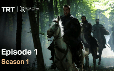 Ertugrul Episode 01