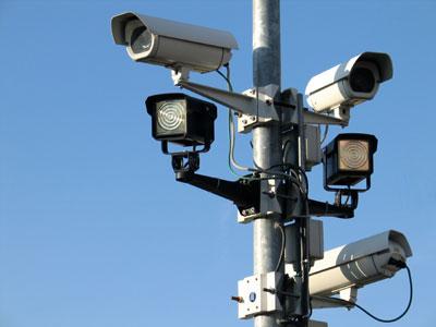 The Surveillance of Joy thumbnail