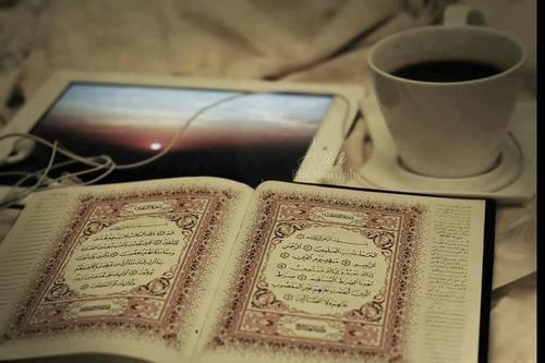 Ramadan Productivity Boosters