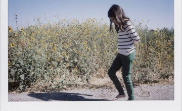 Skinny Jeans: The Female Body and Space