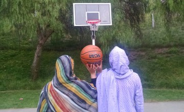 Hijab Is Not a Threat On or Off the Court
