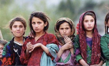 A WISE Woman's Quest to Change Afghan Women's Lives