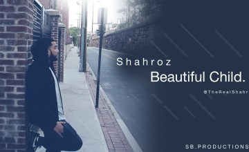 A Muslim Brother Takes On Society's Beauty Standards