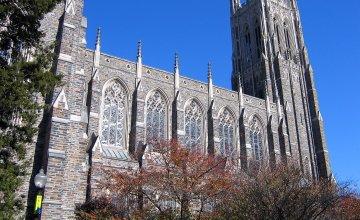 What Happened When Duke University Denied the Adhan?