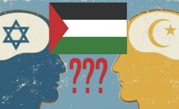 The Heart of the MLI Trip Controvery: Silencing Palestinians