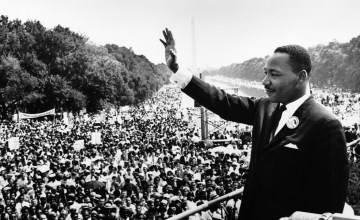 8 MLK Excerpts That Apply to Muslim Americans Too