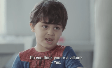 This Two Minute Video Perfectly Captures Life As Muslim Children Know It