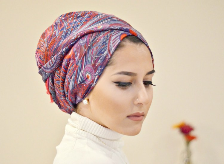 "Dina Torkia and the Subgrouping of ""Hijabi Bloggers"""