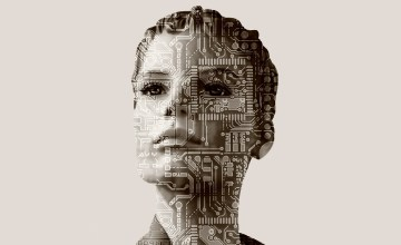 The Ghost in the Machine: The Politics of Artificial Intelligence From a Muslim Black Woman's Standpoint