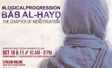 Abu Eesa Wants to Explain Your Period