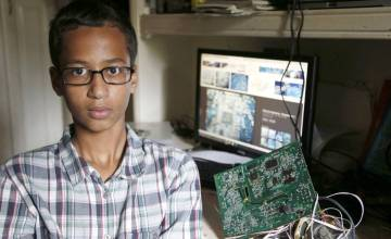 This is What It Means to Be a Muslim Whiz Kid in America