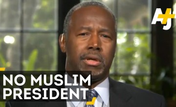 Four Reasons We Need To Fear A Muslim Presidency