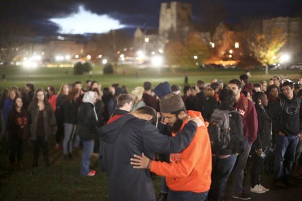 Death Threats At Virginia Tech: How Should Muslims Respond?