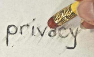 You're Muslim and Want Privacy? LOL!
