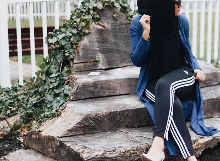 4 Athleisure Trends To Fit Into Your Wardrobe