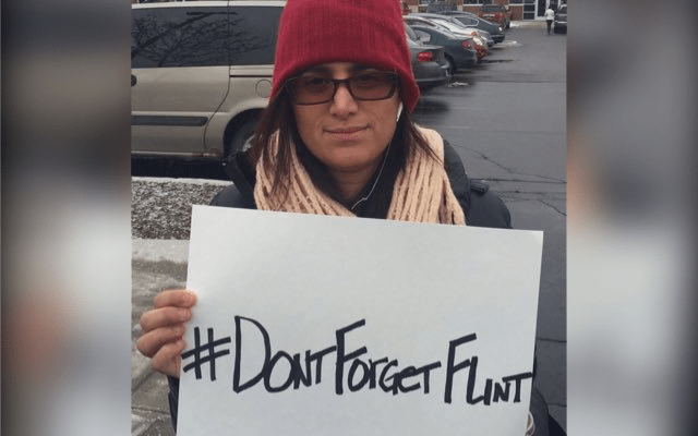 Meet the Whistleblower of the Flint Water Scandal