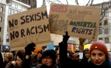 Cologne's Sexual Assaults & the Orientalization of Brown Men