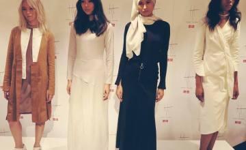 MuslimGirl Got Pre-Launch Access to Uniqlo x Hana Tajima's New Collection