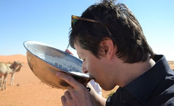 Camel Milk: How this Secret Middle Eastern Drink is Healing the World