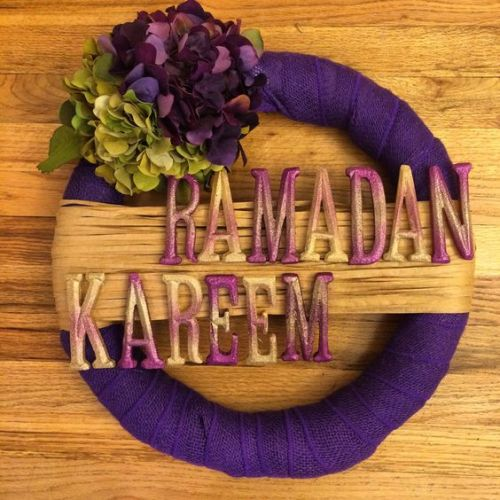 10 Ways You Can Get Crafty and Creative This Ramadan ...