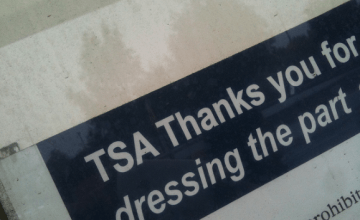 This Is What Happens When TSA Doesn't Know the Difference  Between a Muslim, a Sikh, and a Real Threat
