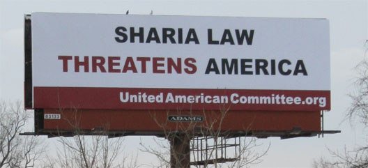 A Ted Cruz Adviser Fell for an Internet Hoax About Sharia Courts Taking Over the U.S.