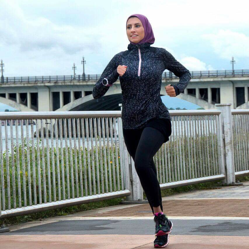 8 Muslim Fitness Bloggers You Should Be Following on Instagram thumbnail
