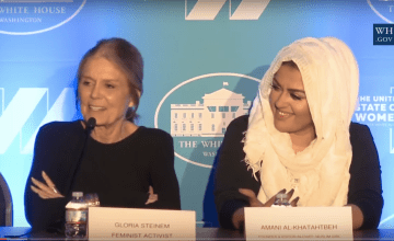 [FULL VIDEO] Trailblazers in Media Panel at United State of Women