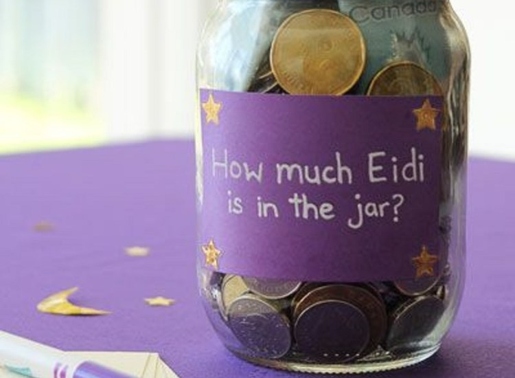 7 Festive Ways to Give Eidi This Holiday