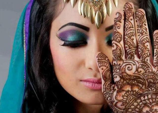 10 Eid Makeup Looks We Loved thumbnail