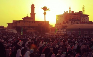 9 Reasons Why Eid Prayer Is Good for Your Soul
