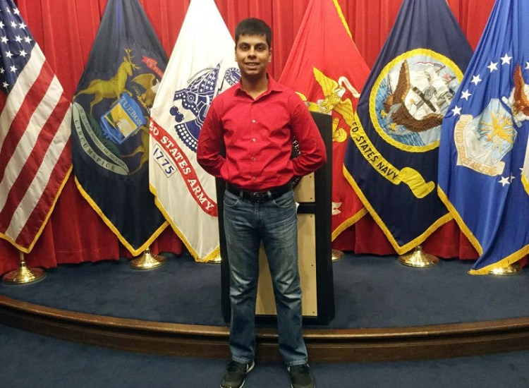 Muslim Marine Recruit Commits Suicide After Abuse From Drill Sergeant